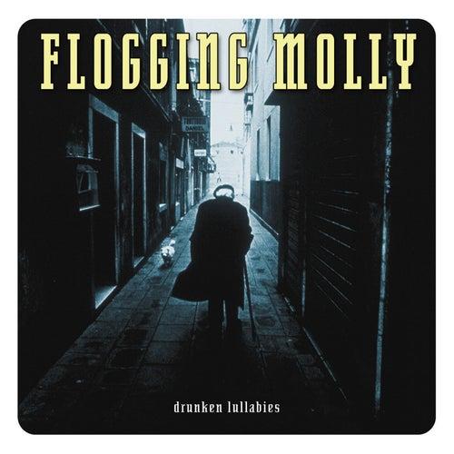 Drunken Lullabies von Flogging Molly