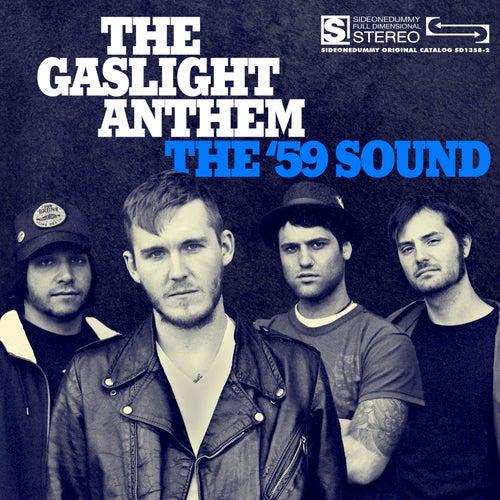 The '59 Sound von The Gaslight Anthem