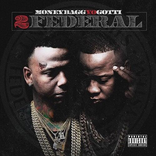 2 Federal by Moneybagg Yo
