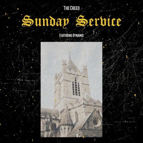 Sunday Service von Creed
