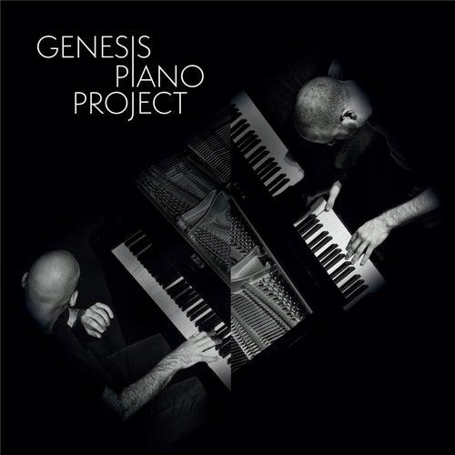 The Fountain Of Salmacis von Genesis Piano Project