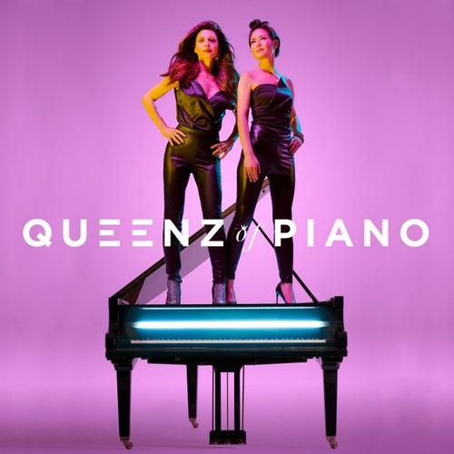 No Time to Die von Queenz of Piano