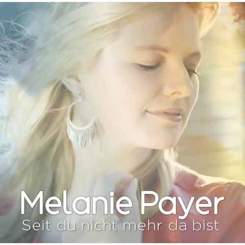 Seit du nicht mehr da bist von Melanie Payer