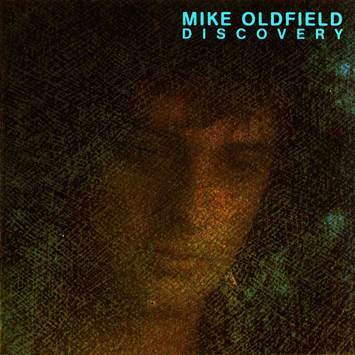 Discovery von Mike Oldfield