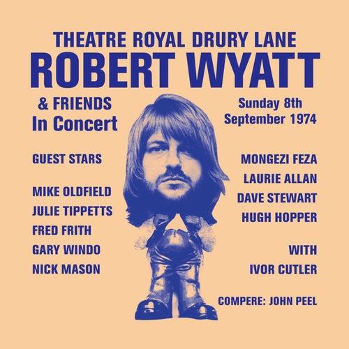 Drury Lane by Robert Wyatt