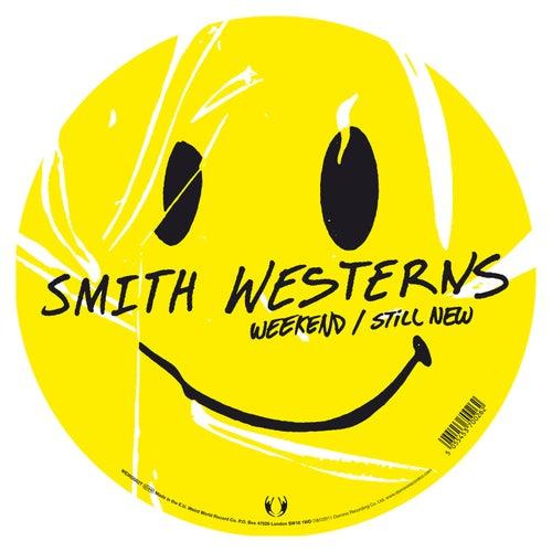 Weekend de Smith Westerns