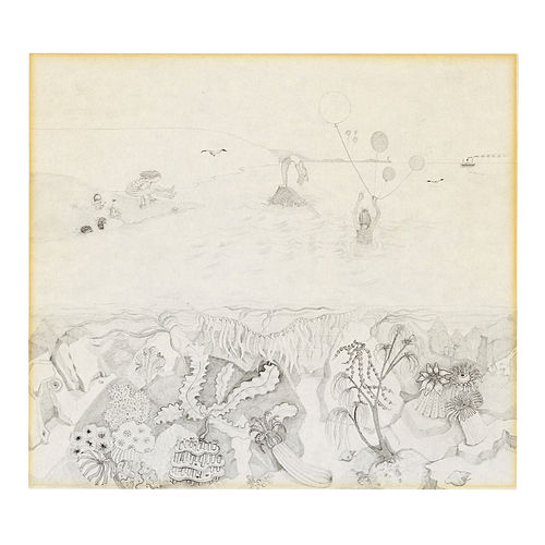 Rock Bottom de Robert Wyatt