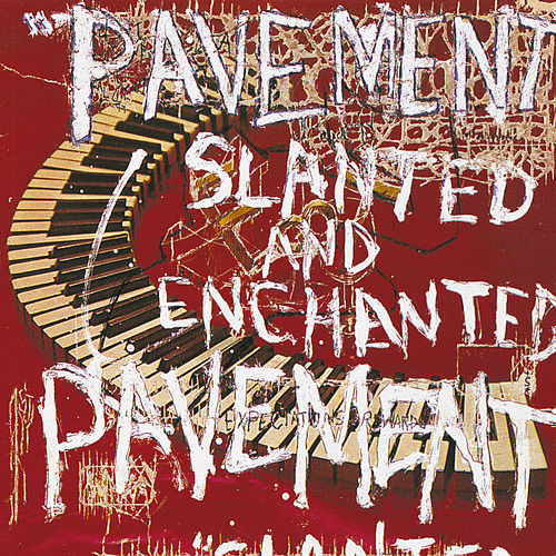 Slanted And Enchanted de Pavement
