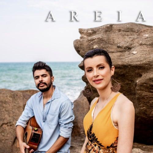 Areia (Cover) von Viva Voz Produções