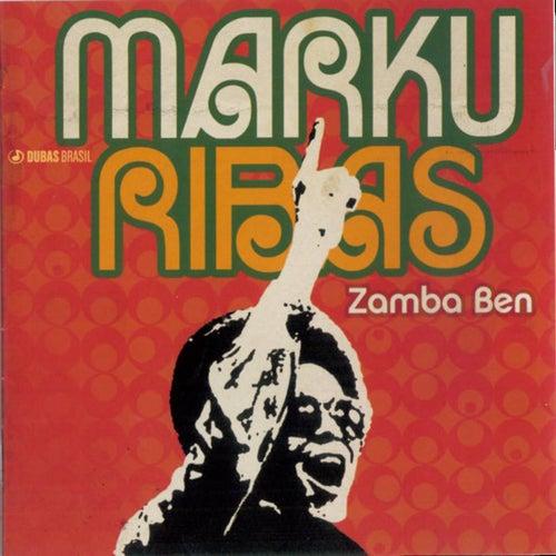 Zamba Ben de Marku Ribas