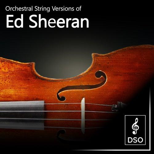 Orchestral String Versions of Ed Sheeran von Diamond String Orchestra
