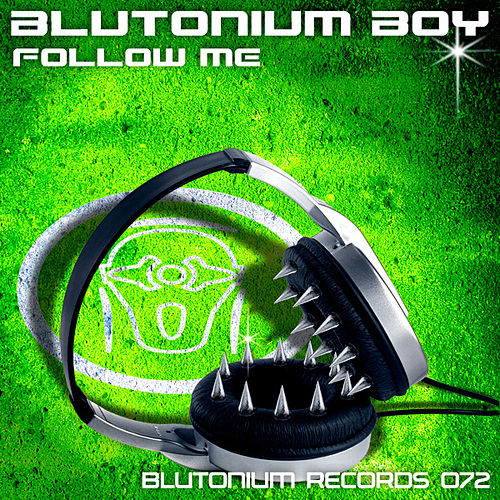 Follow Me de Blutonium Boy
