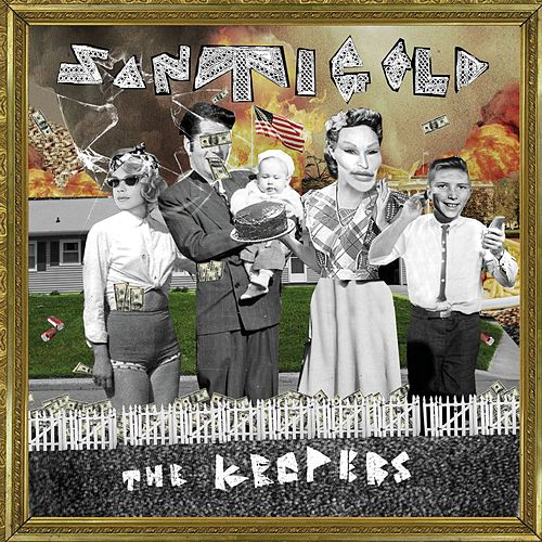 The Keepers de Santigold
