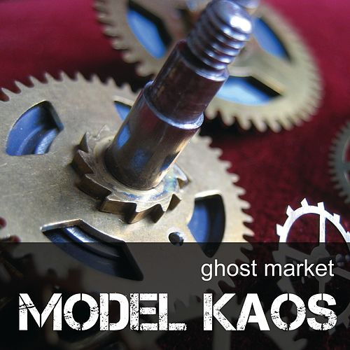 Ghost Market by Model Kaos