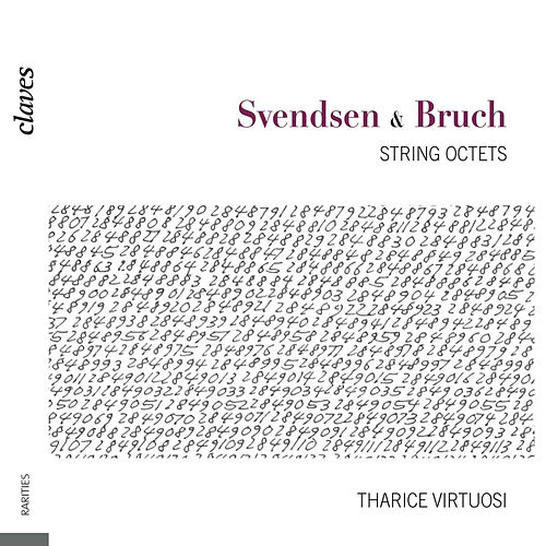 Svendsen & Bruch: String Octets de Liviu Prunaru