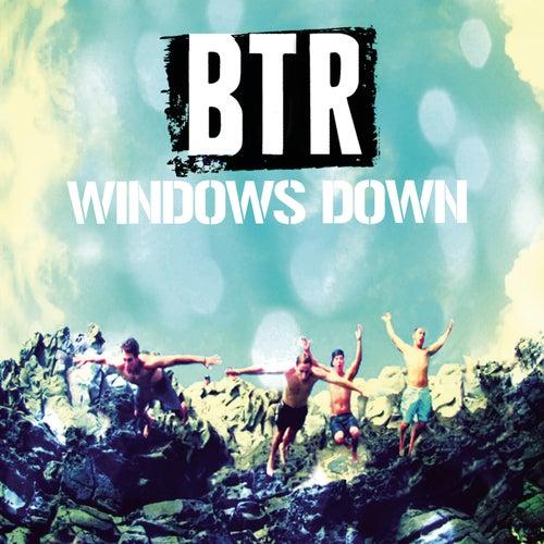 Windows Down de Big Time Rush