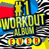 #1 Workout Album Ever by Workout Hits