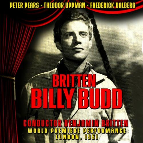 Billy Budd de Benjamin Britten