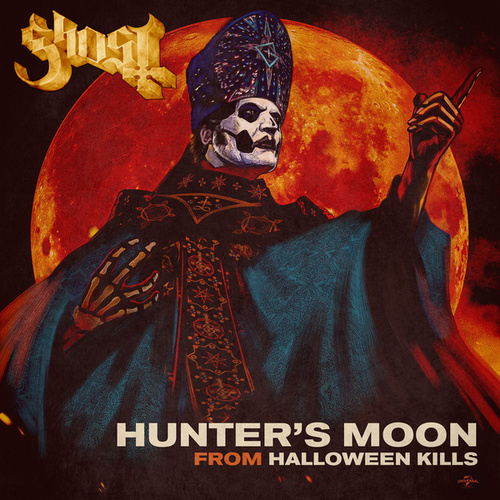 Hunter's Moon by GHOST