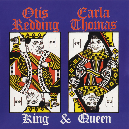 King & Queen von Otis Redding