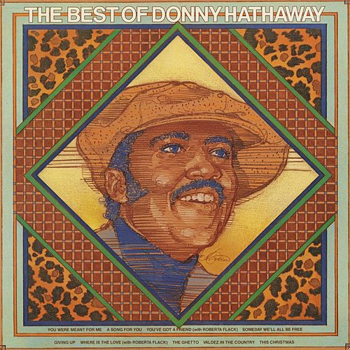 The Best Of Donny Hathaway by Donny Hathaway