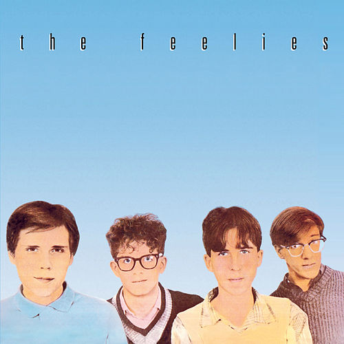 Crazy Rhythms von The Feelies