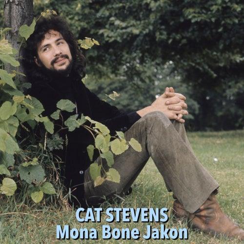 Mona Bone Jakon de Yusuf / Cat Stevens