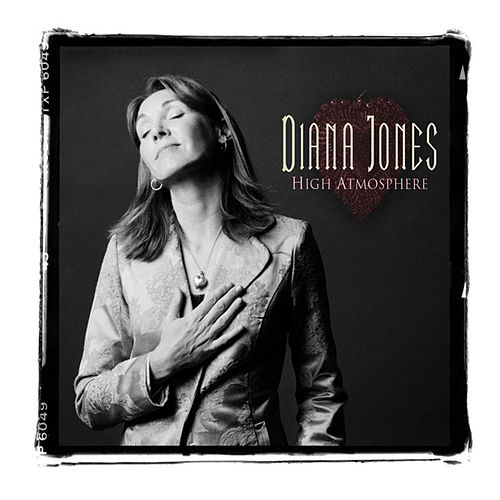 High Atmosphere de Diana Jones