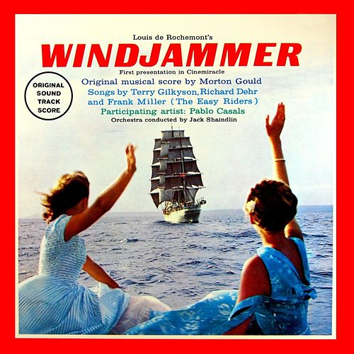 Windjammer de Original Soundtrack