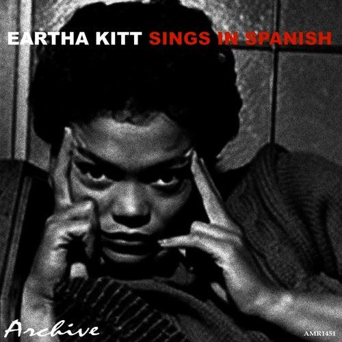 Canta en Español von Eartha Kitt