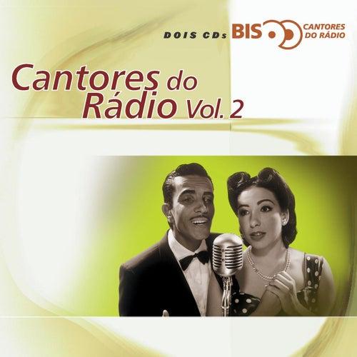 Bis Cantores De Rádio de Various Artists