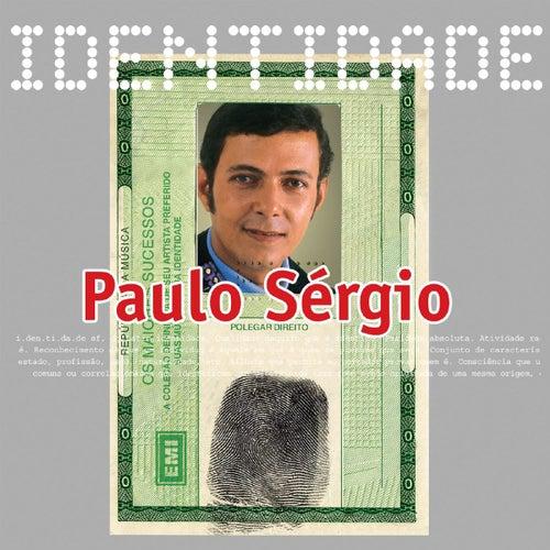 Identidade - Paulo Sergio by Paulo Sergio