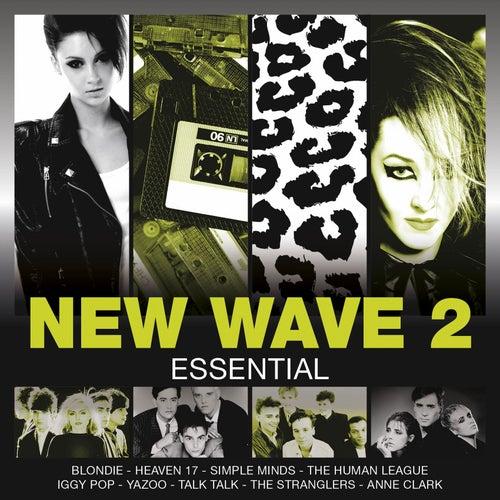 Essential: New Wave Vol. 2 von Various Artists
