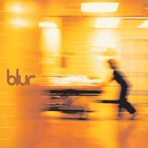 Blur (Special Edition) von Blur