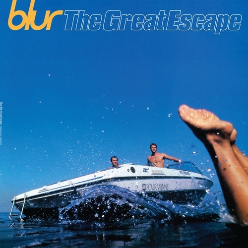 The Great Escape (Special Edition) de Blur