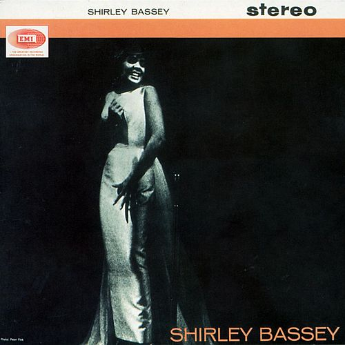 Shirley Bassey von Shirley Bassey
