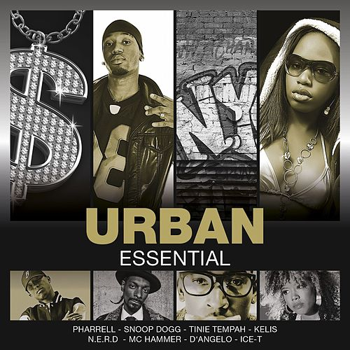 Essential: Urban de Various Artists
