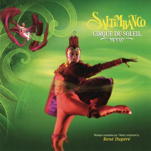 Saltimbanco de Cirque du Soleil