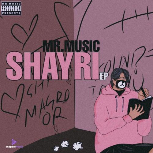 Shayri von Mr. Music