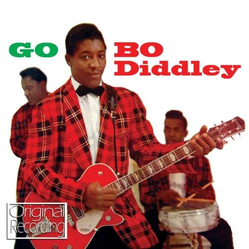 Go Bo Diddley by Bo Diddley
