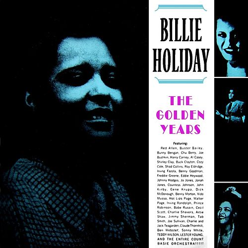 The Golden Years by Billie Holiday
