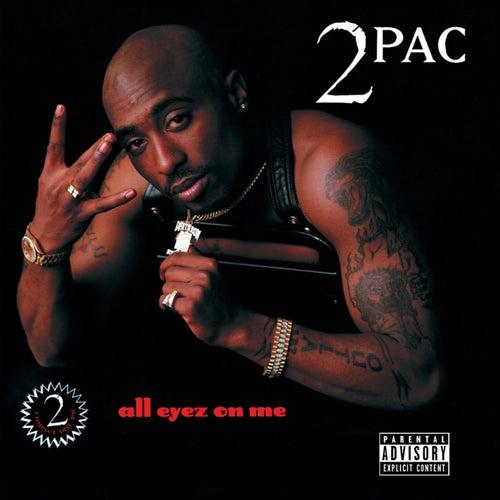 All Eyez On Me de 2Pac