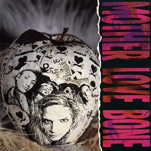 Apple by Mother Love Bone