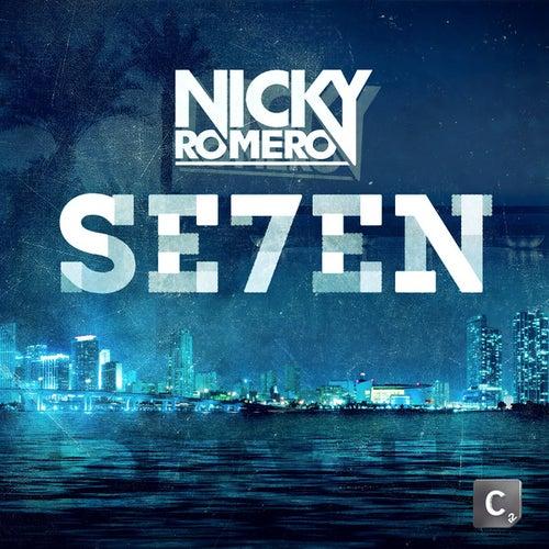 Se7en de Nicky Romero