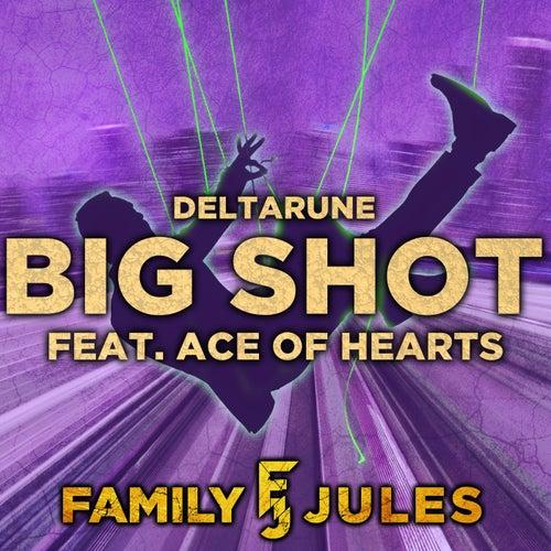 BIG SHOT (from 'DELTARUNE Chapter 2') [Metal Version] von FamilyJules