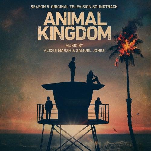 Animal Kingdom: Season 5 (Original Television Soundtrack) by Alexis Marsh