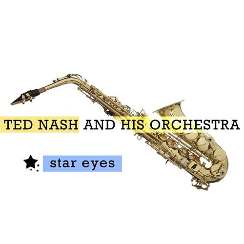Star Eyes de Ted Nash