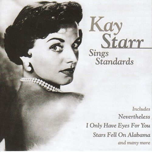 Sing Standards by Kay Starr