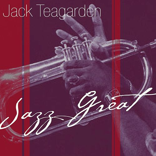 Jazz Great fra Jack Teagarden