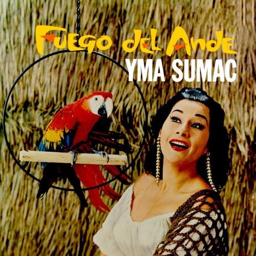 Fuego Del Ande de Yma Sumac